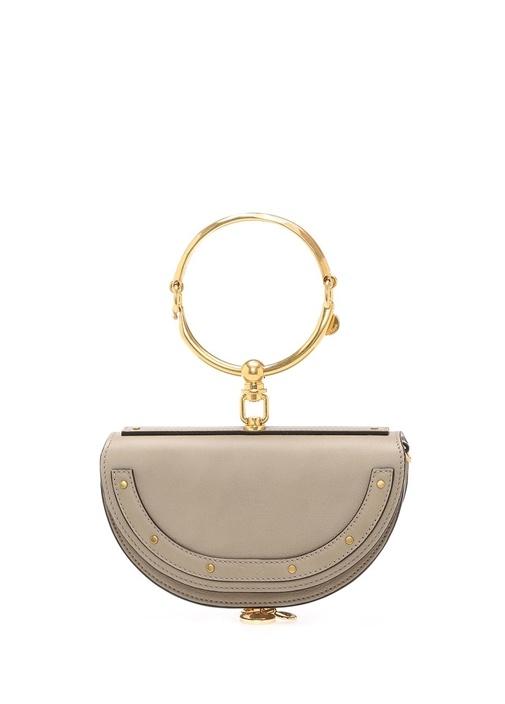 Nil Vizon Kadın Deri Çanta