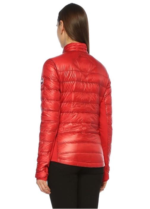 Hybridge Lite Kırmızı Puff Ceket