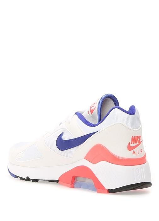 W Air Max 180 Beyaz Kadın Sneaker