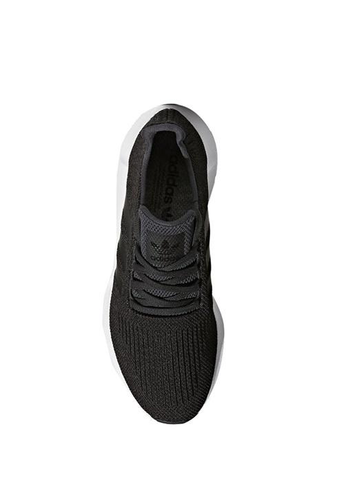 Swift Run Siyah Erkek Sneaker