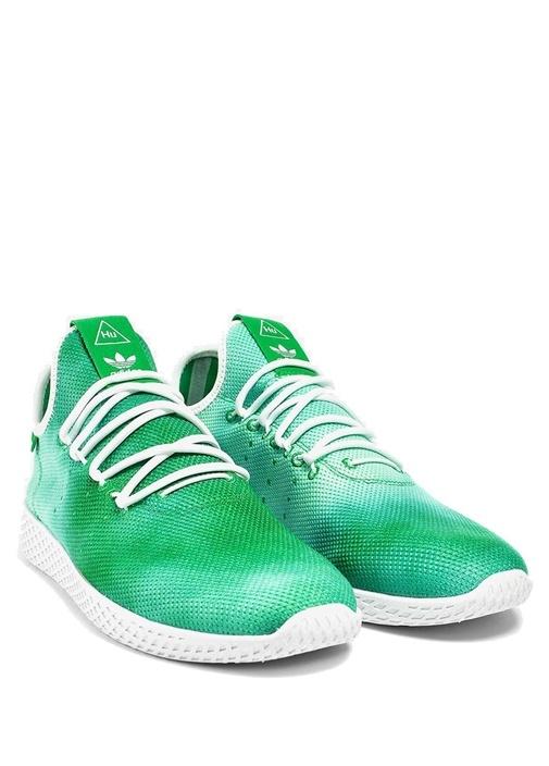 Pharrell Williams Tennis Yeşil Erkek Sneaker