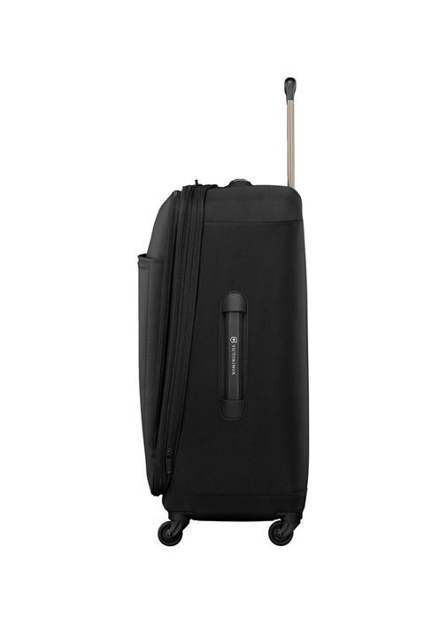 Avolve 3,0 Global Siyah Large Erkek Bavul