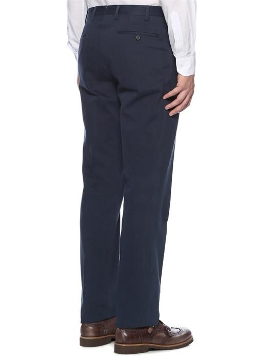 Drop 7 Mavi Kanvas Pantolon
