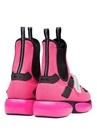 Cloudbust Pembe Siyah Kadın Sneaker
