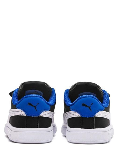 Smash V2 Buck Logolu Unisex Bebek Sneaker
