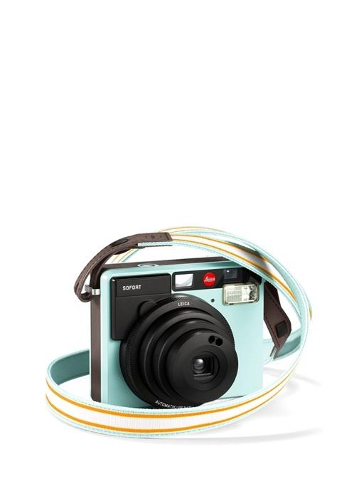 Sofort Mavi Kamera Aksesuarı
