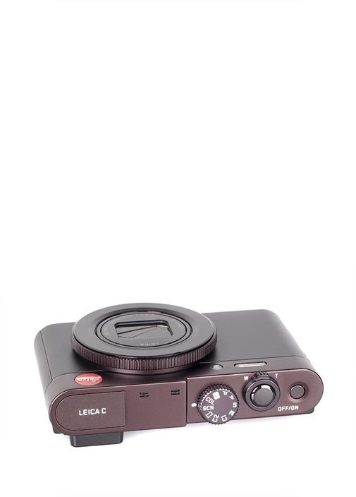 C Kırmızı Type 112 Kamera