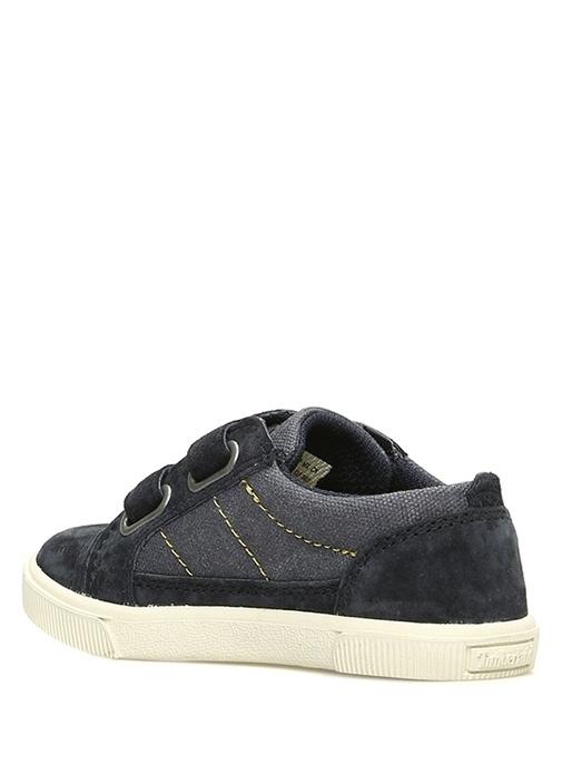 Abercon Logolu Unisex Çocuk Sneaker