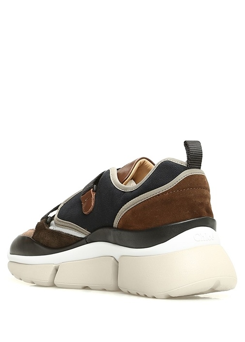 Sonnie Colourblocked Kadın Sneaker