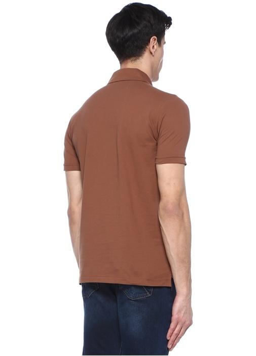 Taba Polo Yaka T-shirt