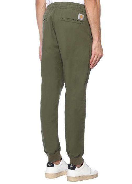 Madison Haki Jogger Pantolon