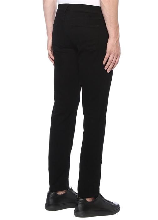 Tyler Slim Fit Siyah Jean Pantolon
