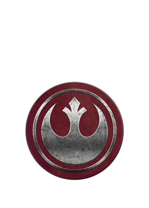 Rebel Insignia Telefon Tutucu