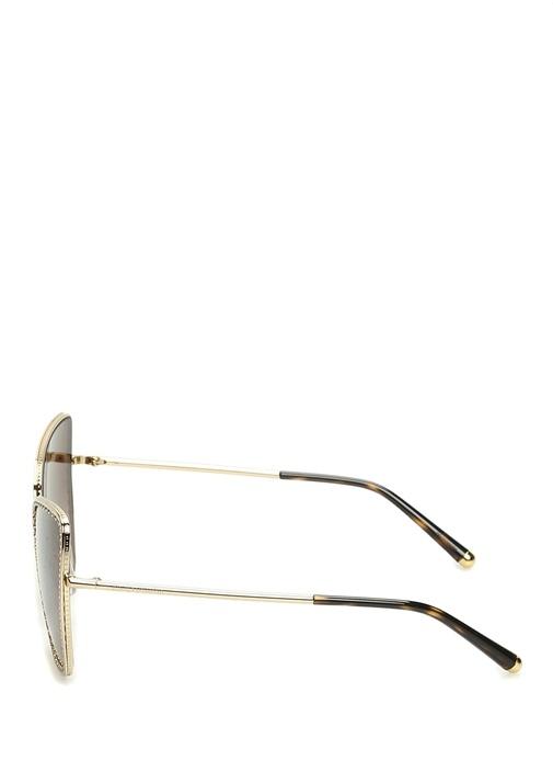 Cuore Sacro Cat Eye Formlu Kadın Güneş Gözlüğü