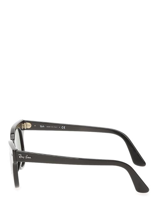 Erika Siyah Unisex Güneş Gözlüğü