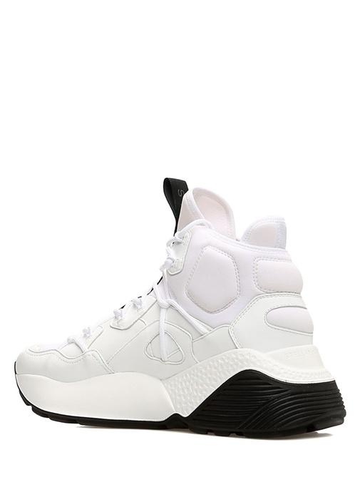 Eclypse Beyaz Kadın Sneaker