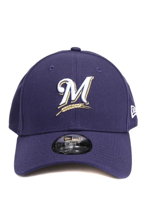 Milwaukee Mavi Kadın Şapka