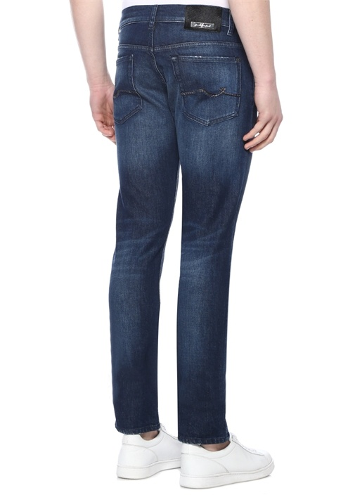 Skinny Fit Ronnie Mavi Normal Bel Jean Pantolon