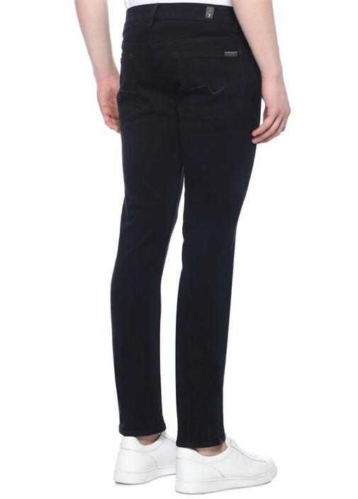 Skinny Fit Ronnie Normal Bel Jean Pantolon