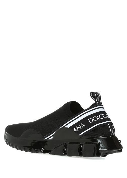 Sorrento Siyah Taban Detaylı Erkek Sneaker