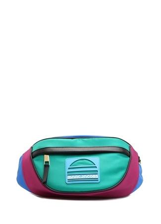 Marc Jacobs Kadın Colourblocked Logolu Çanta M/L Ürün Resmi