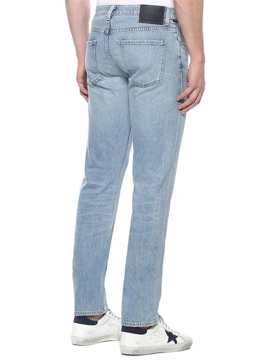Bowery Standard Fit Mavi Jean Pantolon