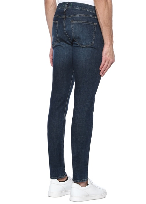Mick Skinny Fit Mavi Jean Pantolon