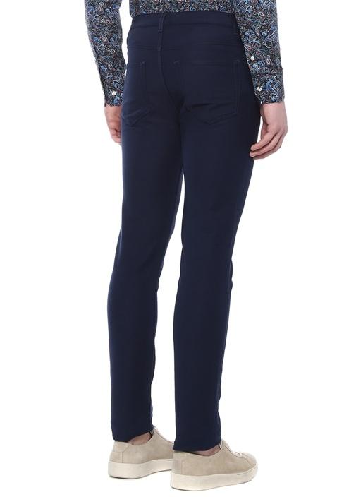 Mavi Normal Bel Kanvas Pantolon