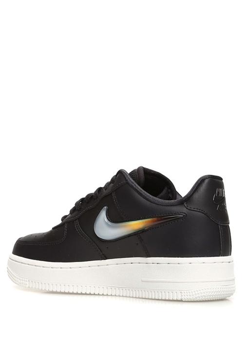 Air Force 1 07 Siyah Kadın Sneaker