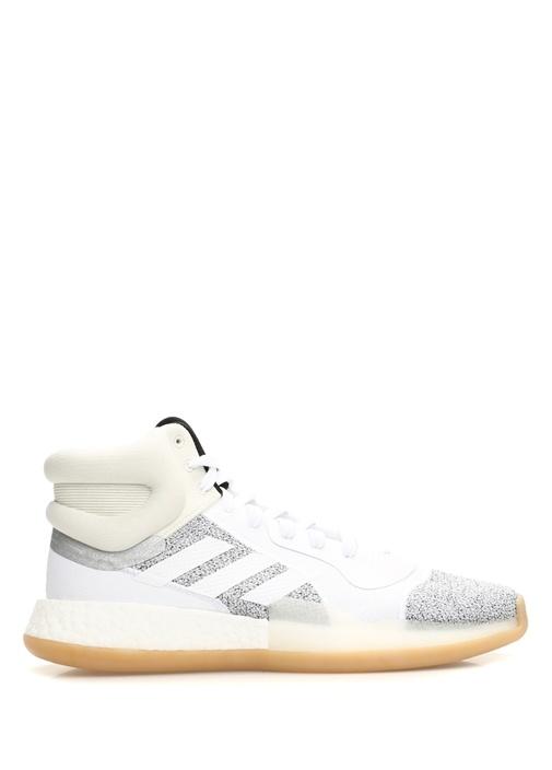 Marquee Boost Beyaz Erkek Sneaker