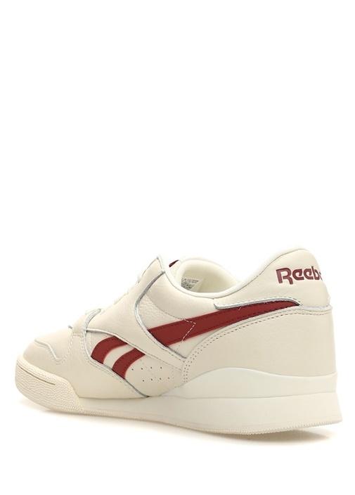 Phase 1 Pro Bej Erkek Sneaker