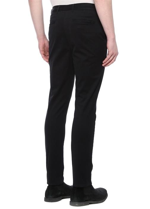 Slim Fit Felix Lacivert Normal Bel Pantolon