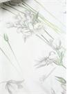 Biancofiore Çiçekli Çift Kişilik Nevresim Takımı