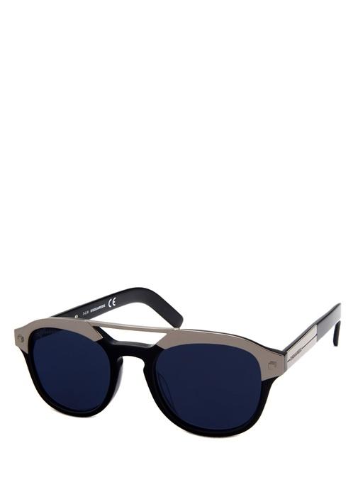 Mavi Unisex Güneş Gözlüğü