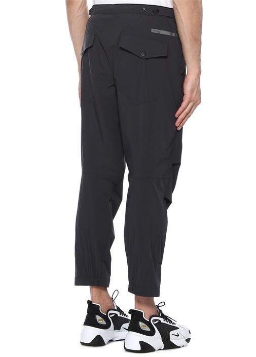 Delta Antrasit Normal Bel Pantolon