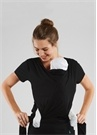 Siyah Kanguru T-shirt