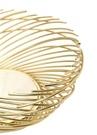 Calla Lily Stem Large Gold Dekoratif Kase