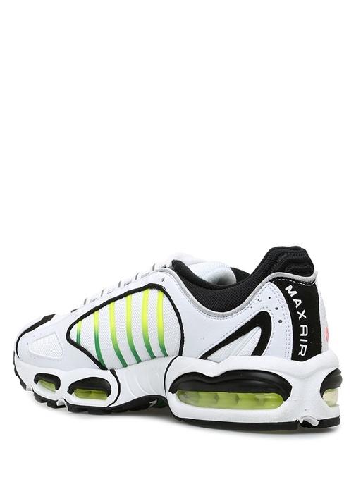 Air Max Tailwind IV Beyaz Erkek Sneaker