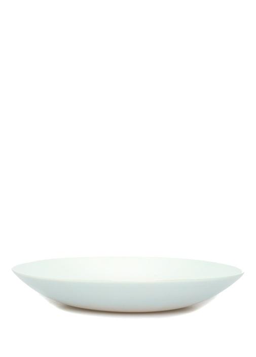 Shell Medium El Yapımı Seramik Dekoratif Tabak