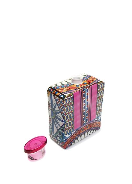 Colorblocked Baskılı 3,5 lt Porselen Oda Kokusu