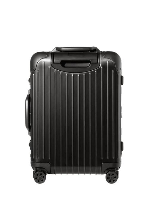 Orginal Antrasit Kabin Boy Bavul
