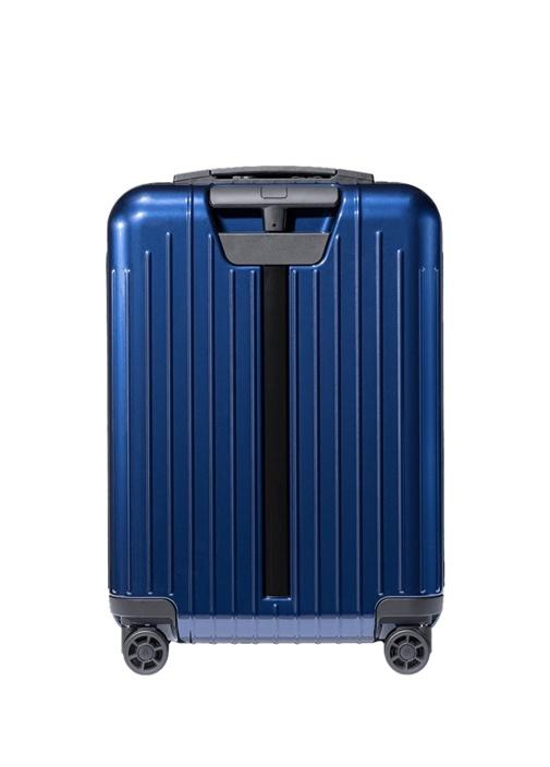 Essential Lite Mavi Kabin Boy Bavul