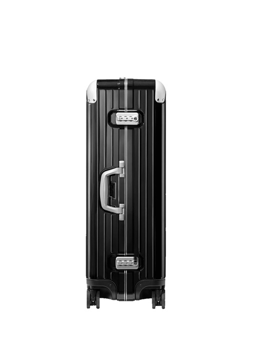 Hybrid Check In Large Siyah Erkek Bavul