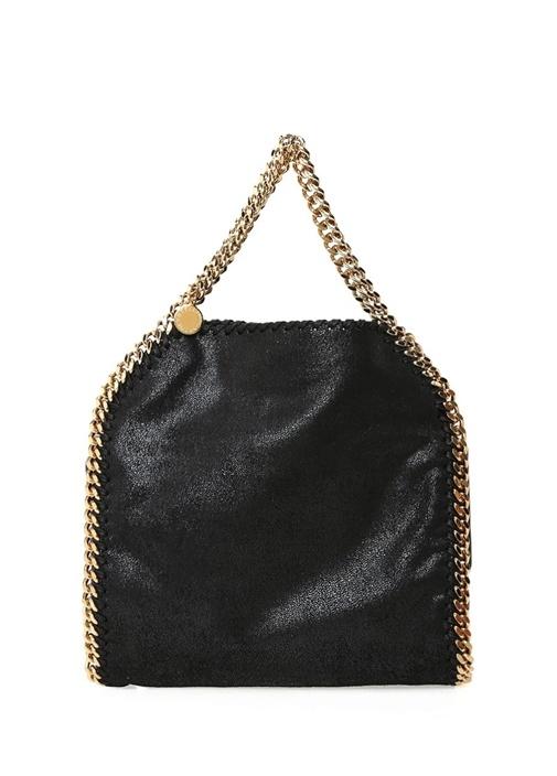 Falabella Mini Siyah Kadın Omuz Çantası