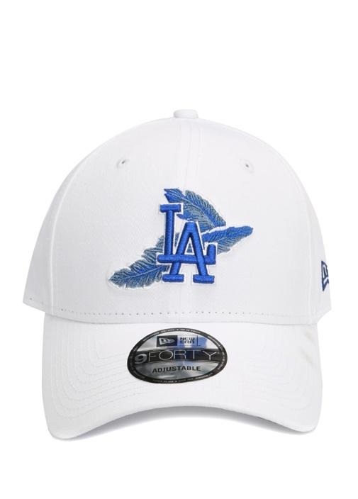 9FORTY LOSDOD Light Weight Beyaz Erkek Şapka
