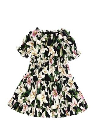 2807ed916ac92 Kız Çocuk Elbise Modelleri ve Fiyatları 2019 | Beymen