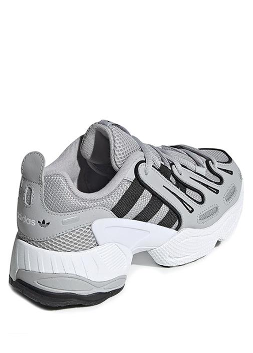 EQT GazelleGri Siyah Unisex Çocuk Sneaker