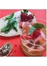 Happy Çilek ve Nane Meyve Çayı