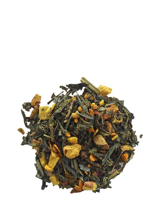 Mystic Mangolu Yeşil Çay