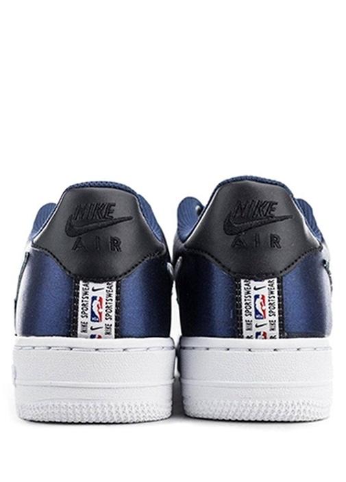 Air Force 1 LV8 1 Mavi Beyaz Unisex Çocuk Sneaker